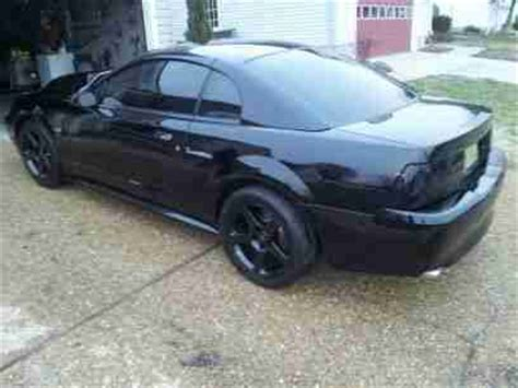 2001 mustang gt motor purchase used 2001 mustang gt built motor and