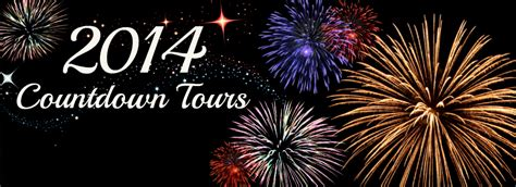 west coast new years countdown countdown tours 2015 at new york las vegas for new years