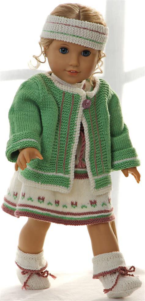dolls for dressing in knitting doll dress knitting pattern