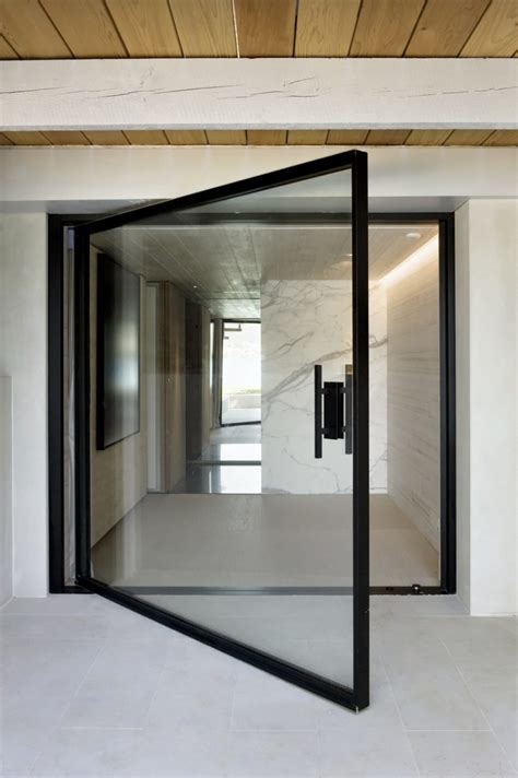 Pivot Glass Door Glass Pivot Door Www Imgkid The Image Kid Has It