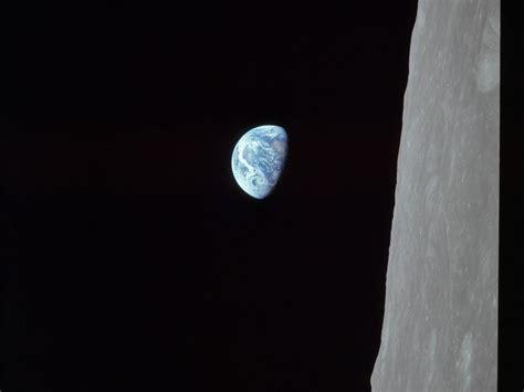 libro apollo 8 who took the legendary earthrise photo from apollo 8 science smithsonian