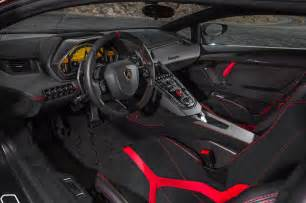 Lamborghini Interiors 2015 Lamborghini Aventador Review And Rating Motor Trend