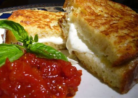 Come Fare Le Mozzarelle In Carrozza by Come Fare La Mozzarella In Carrozza Spettegolando