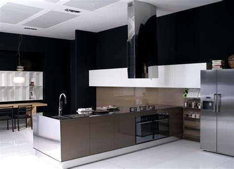 cocina moderno muebles de cocina idearksa