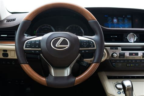 H Rmode H St 2016 by 2016 Lexus Es300h Reviews And Rating Motor Trend