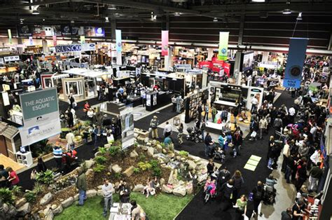 home design expo center greater grand forks convention visitors bureau
