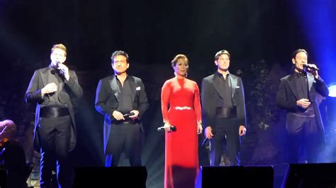 il divo tours il divo time to say goodbye a musical affair tour