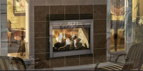 Twilight Ii Gas Fireplace by Heat Glo Twilight Ii Gas Fireplace The Energy House