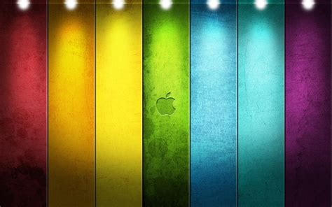 for colors apple focus colors wallpapers hd wallpapers id 8272