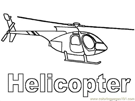 air transportation coloring pages preschool helicopter coloring page 07 coloring page free air