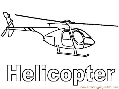 air transportation coloring pages preschool helicopter coloring page 07 coloring page free air