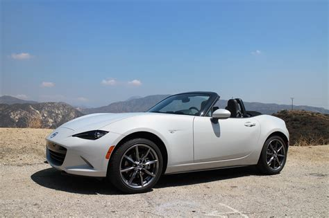 mazda car buy 2016 mazda mx 5 miata the greenest sports car you can