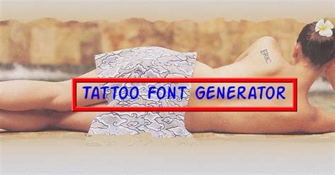 tattoo lettering net best designs for effective tattooing font