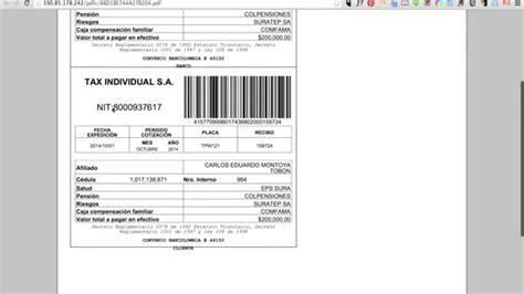 imprimir factura izzy consultar y o imprimir recibos youtube