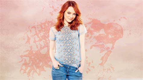 emma stone qualities emma stone wallpapers high resolution and quality download