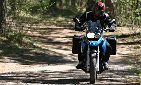 Motorrad Anf Nger Angst by Bmw F 650 Gs Testbericht