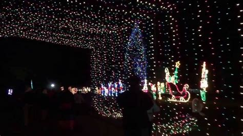 vasona lights 2013 youtube