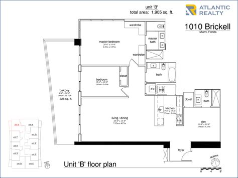 infinity at brickell floor plans infinity at brickell floor plans 100 home decor