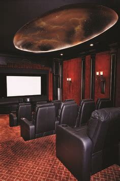 spectacular home theaters  pinterest home theaters