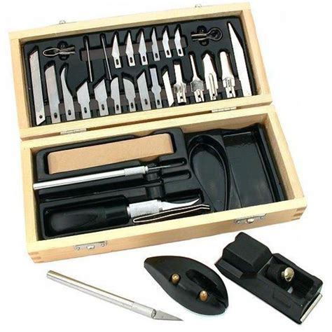 woodworking carving tools 10 best wood carving set for hobbyists and professionals