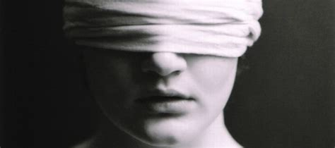 On His Blindness Vision Through Blindness Advindicate
