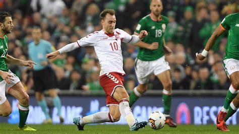 Kunci Goal libas republik irlandia 5 1 ini kunci kemenangan denmark goal