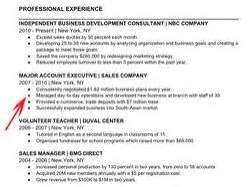 tips for the resume dualwarez