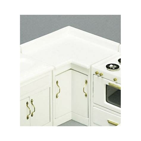 White Corner Cabinets For Kitchen White Corner Kitchen Cabinet Neiltortorella Com