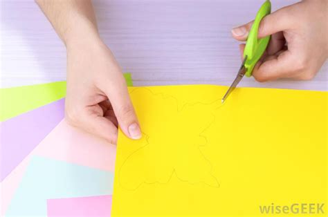 How To Make Paper Tole - what is paper tole with pictures
