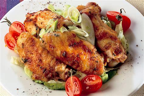 cucinare alette di pollo ricetta alette di pollo al cocco la cucina italiana