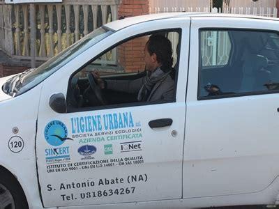 ufficio di igiene roma arresti legati all appalto rifiuti l igiene urbana quot si