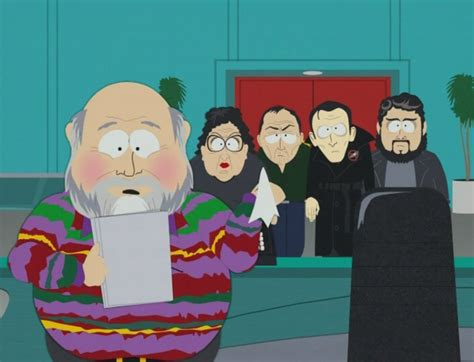 rob reiner south park rob reiner s smoke stoppers south park archives