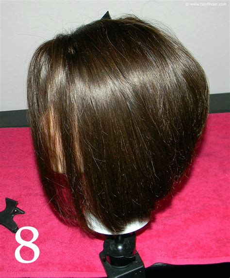 how do you blow dry a inverted bob haircuts how to style an angled bob or inverted bob