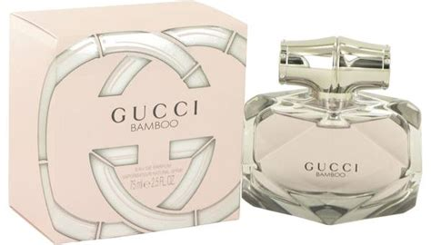 Promo Gucci Bambo 296 gucci bamboo perfume for by gucci