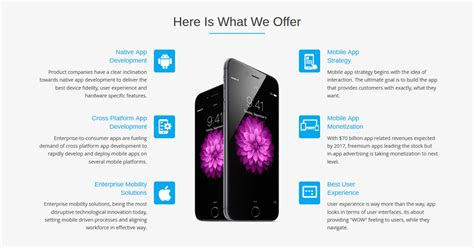 application for mobile phone what are the 3 must features of retail apps that sell