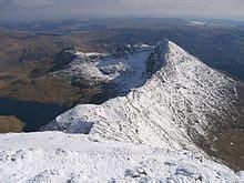 mont snowdon (pays de galles) — wikipédia