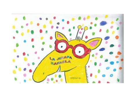 poema para jirafa poesia la jirafa rafaela