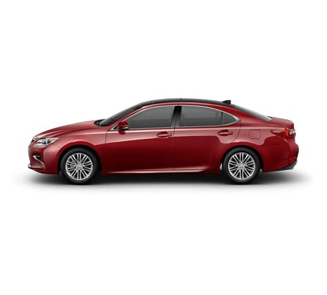 lexus matador red 2017 lexus es 350 in matador red mica for sale in lakeway