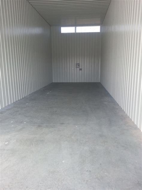Inside Storage Units by Boats Cars Rvs Great Rates Self Storage Unit With Indoor