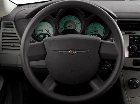 chrysler steering wheel 2007 chrysler sebring new and future cars trucks and