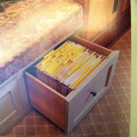 Bench File Cabinet by The Bench File Cabinet For The Home
