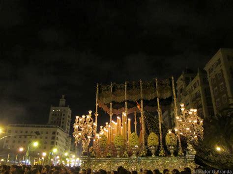 imagenes lunes santo malaga malaga monumental semana santa ciudad y patrimonio