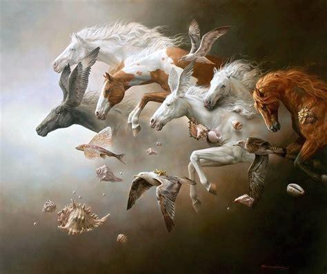 imagenes arte surrealista im 225 genes arte pinturas pintura surrealista fotos de