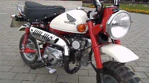 50ccm Motorrad Honda by Honda 50cc Www Imgkid The Image Kid Has It