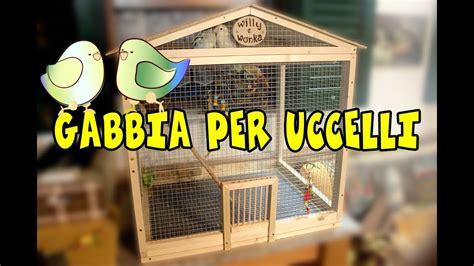costruire una gabbia per uccelli gabbia per uccelli diy birdcage