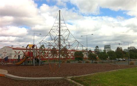 tempe park tempe reserve playground sydney