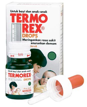 Termo Rex Plus termorex konimex pharmaceutical laboratories