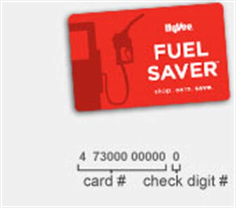 Fuel Gift Card Balance - check your gift card balance
