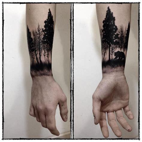 tree wrist tattoos beautiful tree tattoos part 2 tattoos tattoos forest
