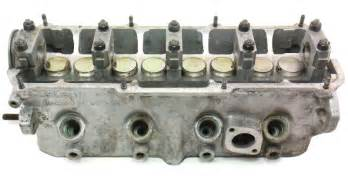 diesel cylinder head   vw rabbit dasher mk genuine